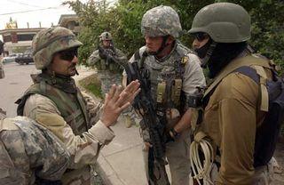 Military-Translator