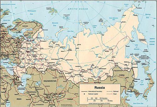 Russia.94