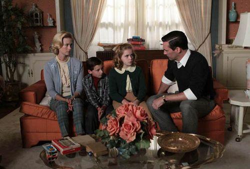 Draper-family