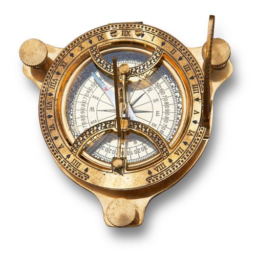 Compass_Naval Navigator Day